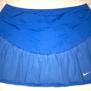 Nike Tennis skort Dri Fit performance
